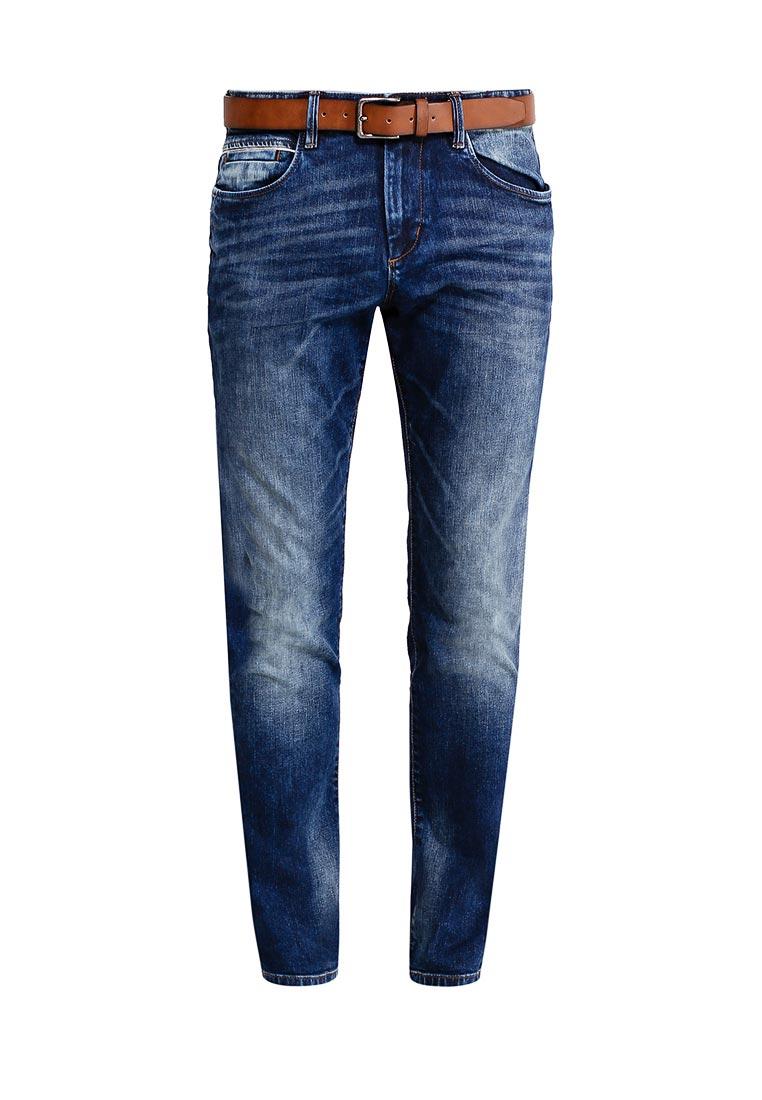 Зауженные джинсы Tom Tailor (Том Тейлор) 6205843.09.10