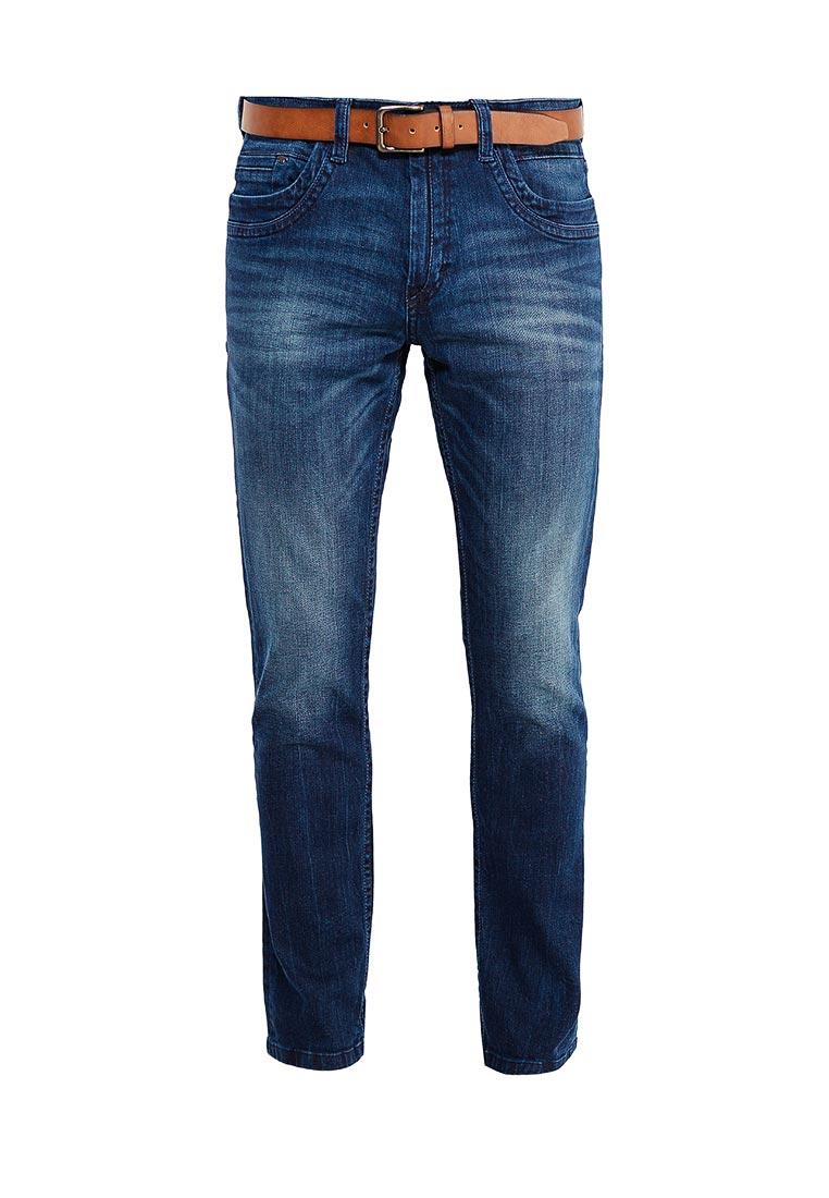 Зауженные джинсы Tom Tailor (Том Тейлор) 6205845.09.10