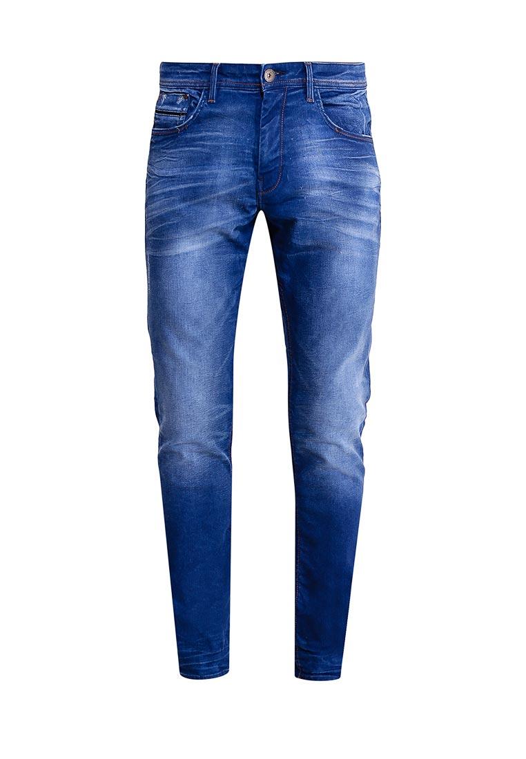 Зауженные джинсы Tom Tailor (Том Тейлор) 6205846.09.10