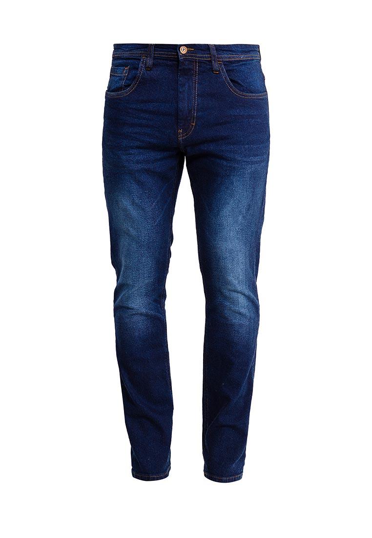 Мужские прямые джинсы Tom Tailor (Том Тейлор) 6205920.10.10