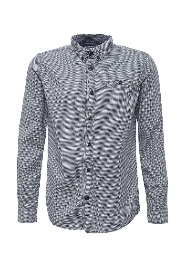 Рубашка с длинным рукавом Tom Tailor (Том Тейлор) 2033657.00.10