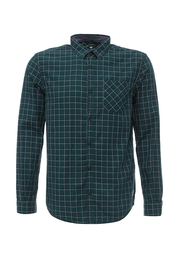 Рубашка с длинным рукавом Tom Tailor (Том Тейлор) 2033730.00.10