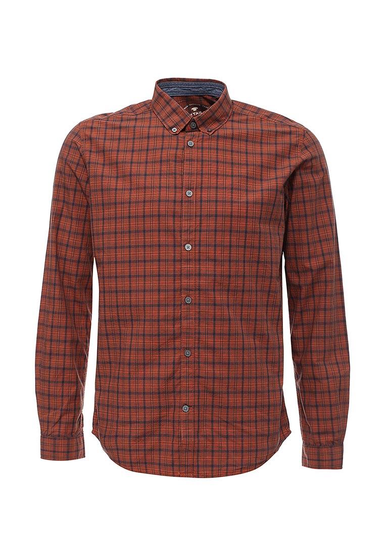 Рубашка с длинным рукавом Tom Tailor (Том Тейлор) 2033734.00.10