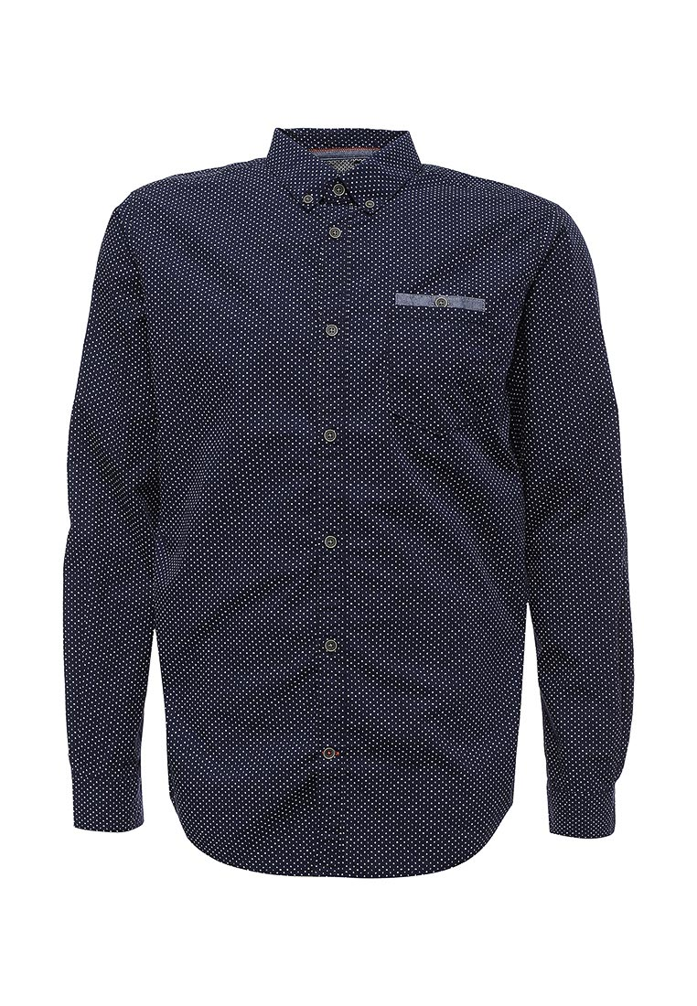 Рубашка с длинным рукавом Tom Tailor (Том Тейлор) 2033735.00.10