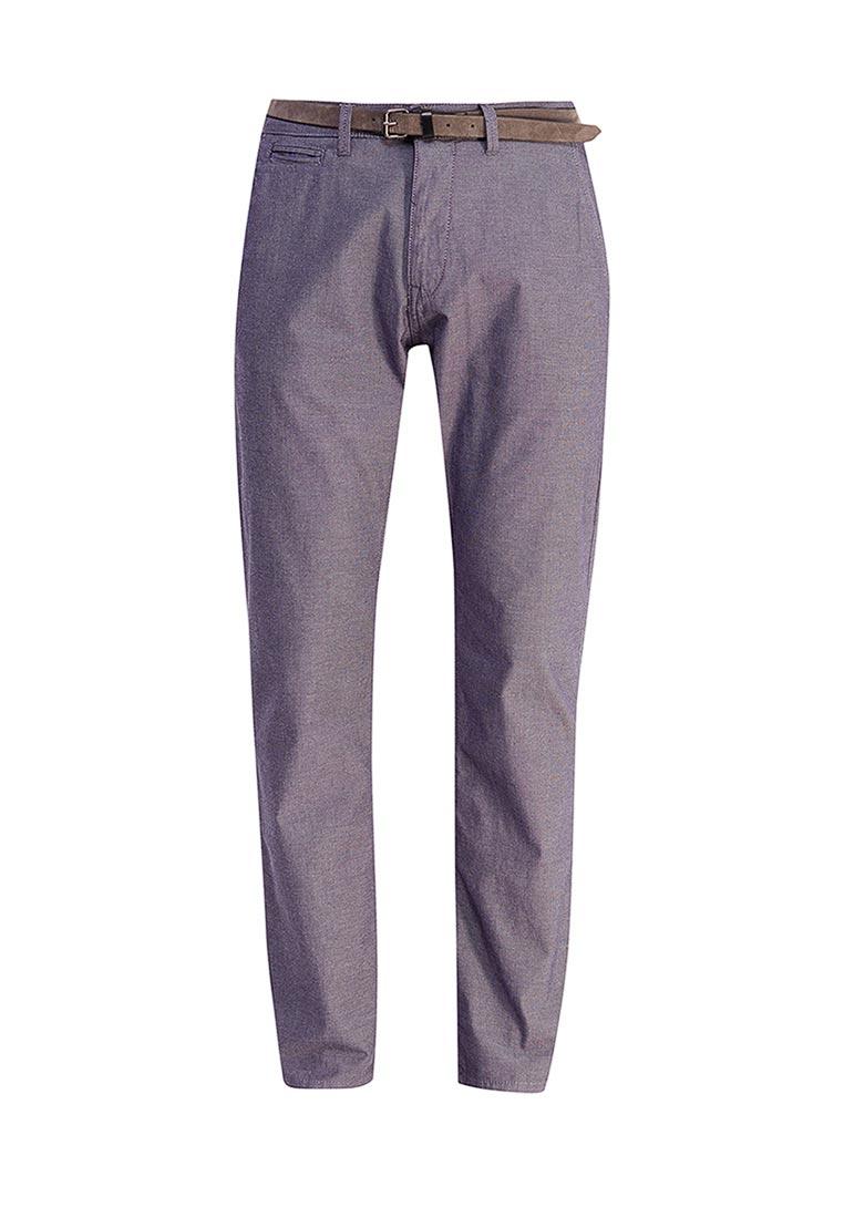 Мужские повседневные брюки Tom Tailor (Том Тейлор) 6405341.00.10