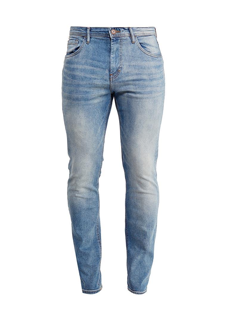 Зауженные джинсы Tom Tailor (Том Тейлор) 6205920.00.10