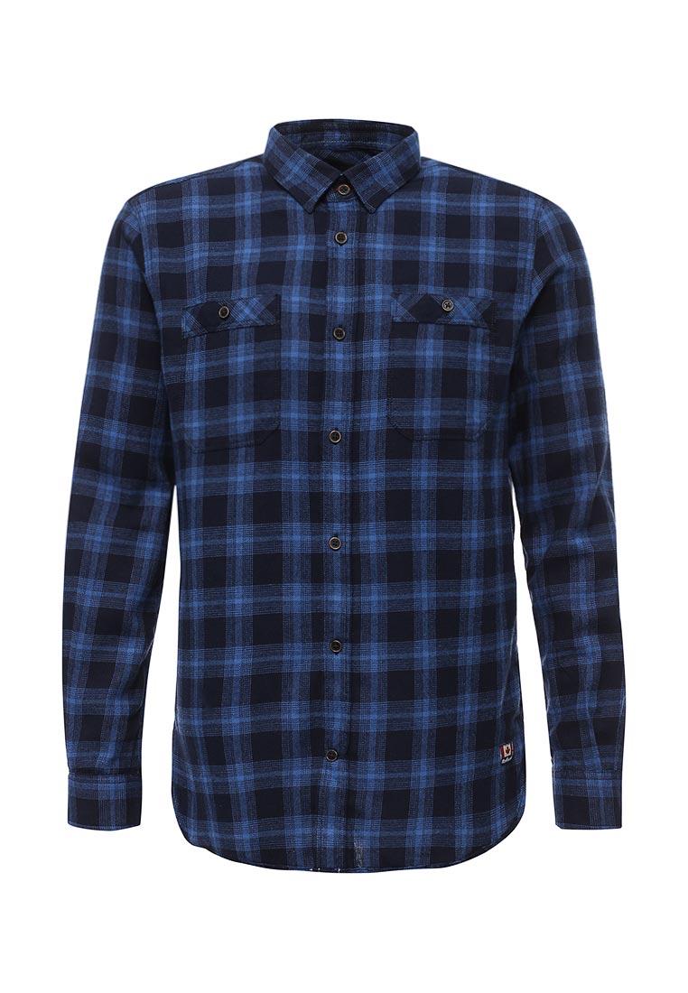 Рубашка с длинным рукавом Tom Tailor (Том Тейлор) 2033661.00.10