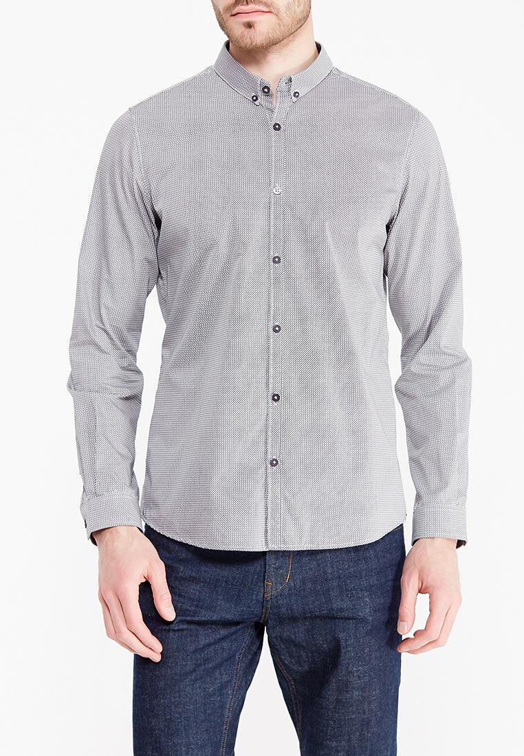 Рубашка с длинным рукавом Tom Tailor (Том Тейлор) 2033635.00.10