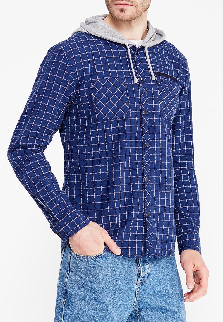 Рубашка с длинным рукавом Tom Tailor (Том Тейлор) 2033730.01.10