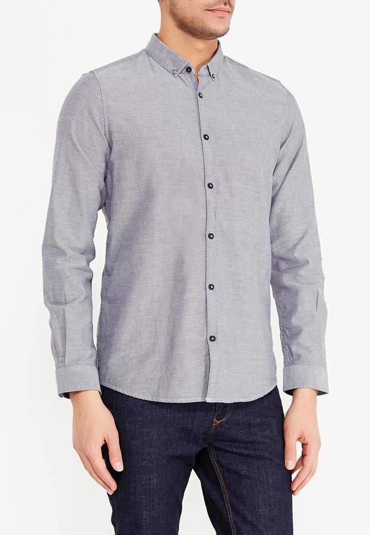 Рубашка с длинным рукавом Tom Tailor (Том Тейлор) 2033737.00.10