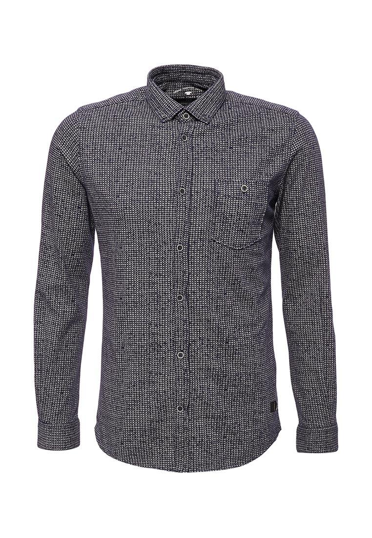 Рубашка с длинным рукавом Tom Tailor (Том Тейлор) 2033757.62.10