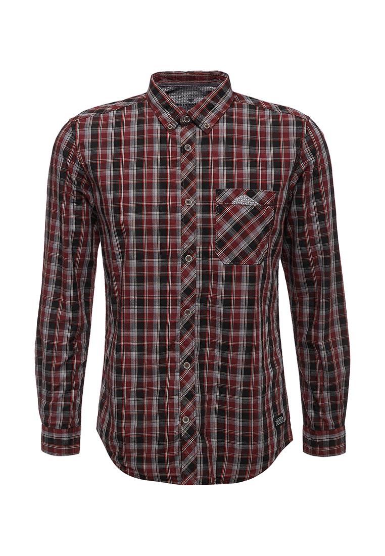 Рубашка с длинным рукавом Tom Tailor (Том Тейлор) 2033774.00.10