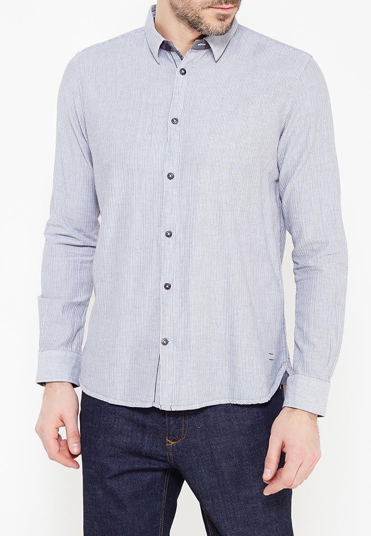 Рубашка с длинным рукавом Tom Tailor (Том Тейлор) 2033775.00.10