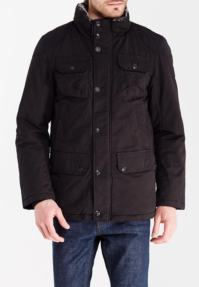 Утепленная куртка Tom Tailor (Том Тейлор) 3533489.00.10