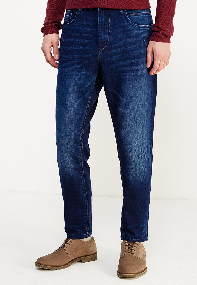 Зауженные джинсы Tom Tailor (Том Тейлор) 6205848.00.10