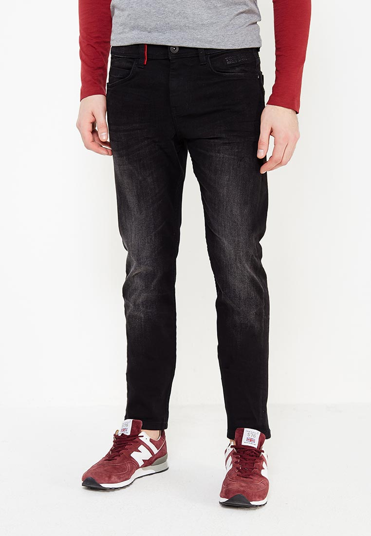 Зауженные джинсы Tom Tailor (Том Тейлор) 6205860.62.10