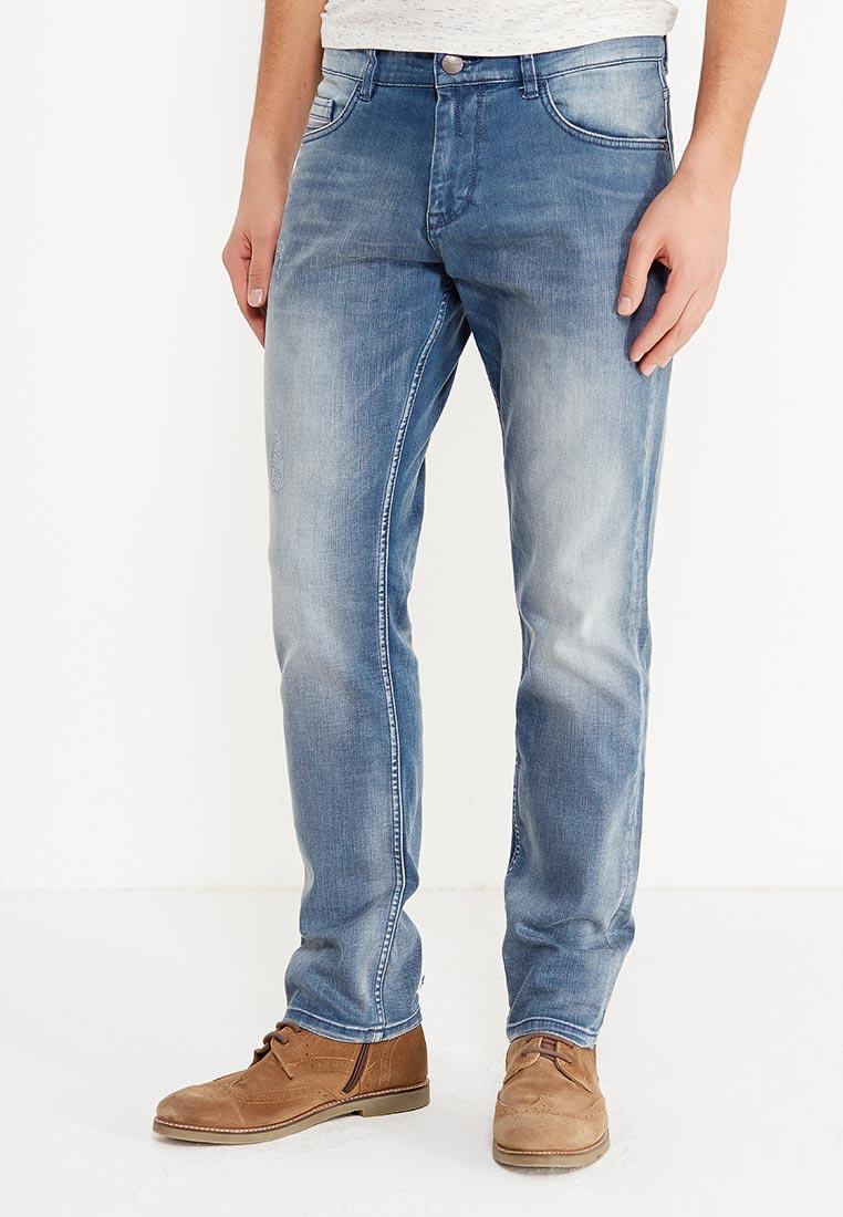 Мужские прямые джинсы Tom Tailor (Том Тейлор) 6205905.00.10