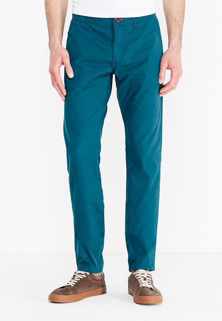 Мужские повседневные брюки Tom Tailor (Том Тейлор) 6405342.00.10