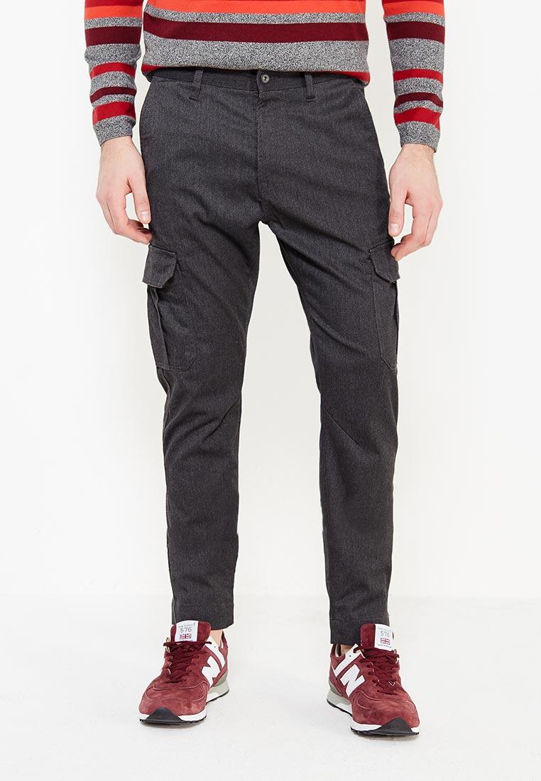 Мужские повседневные брюки Tom Tailor (Том Тейлор) 6405394.00.10