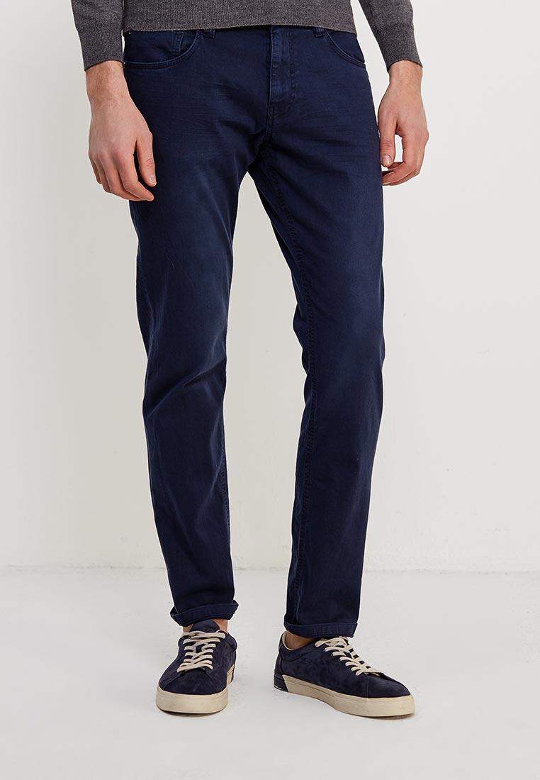 Зауженные джинсы Tom Tailor (Том Тейлор) 6205980.00.10