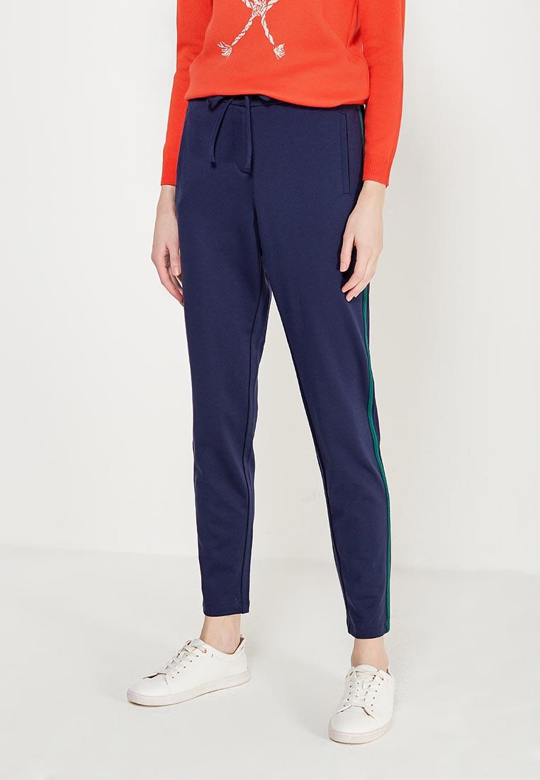 Женские зауженные брюки Tom Tailor (Том Тейлор) 6455112.00.70