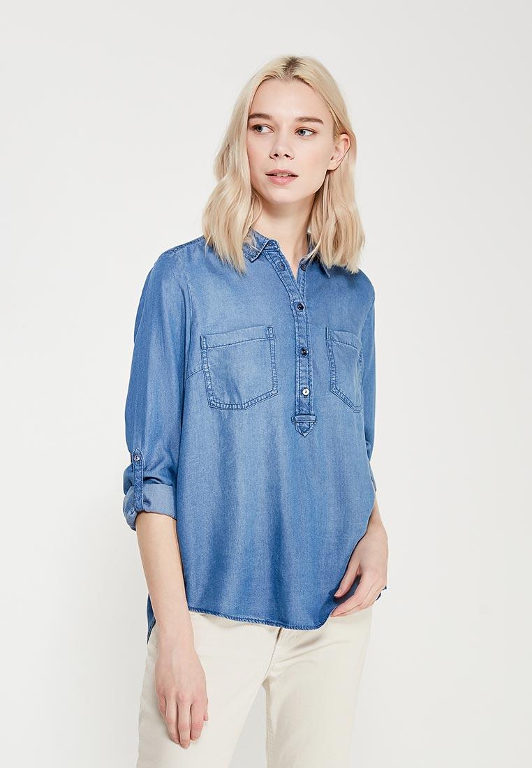Блуза Tom Tailor (Том Тейлор) 2055239.00.70