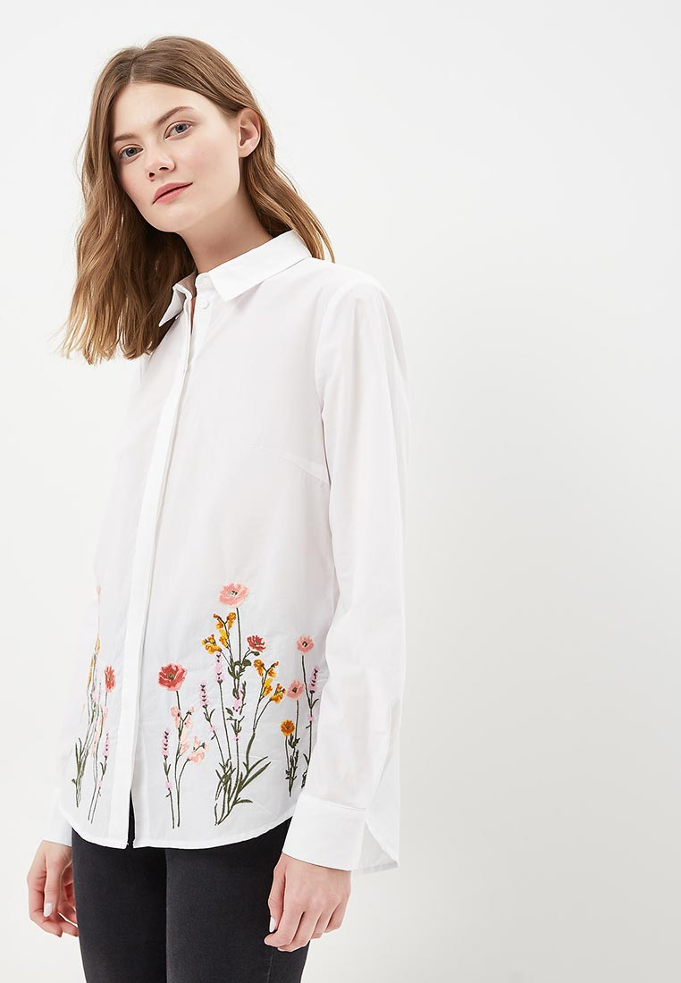 Блуза Tom Tailor (Том Тейлор) 2055327.00.70