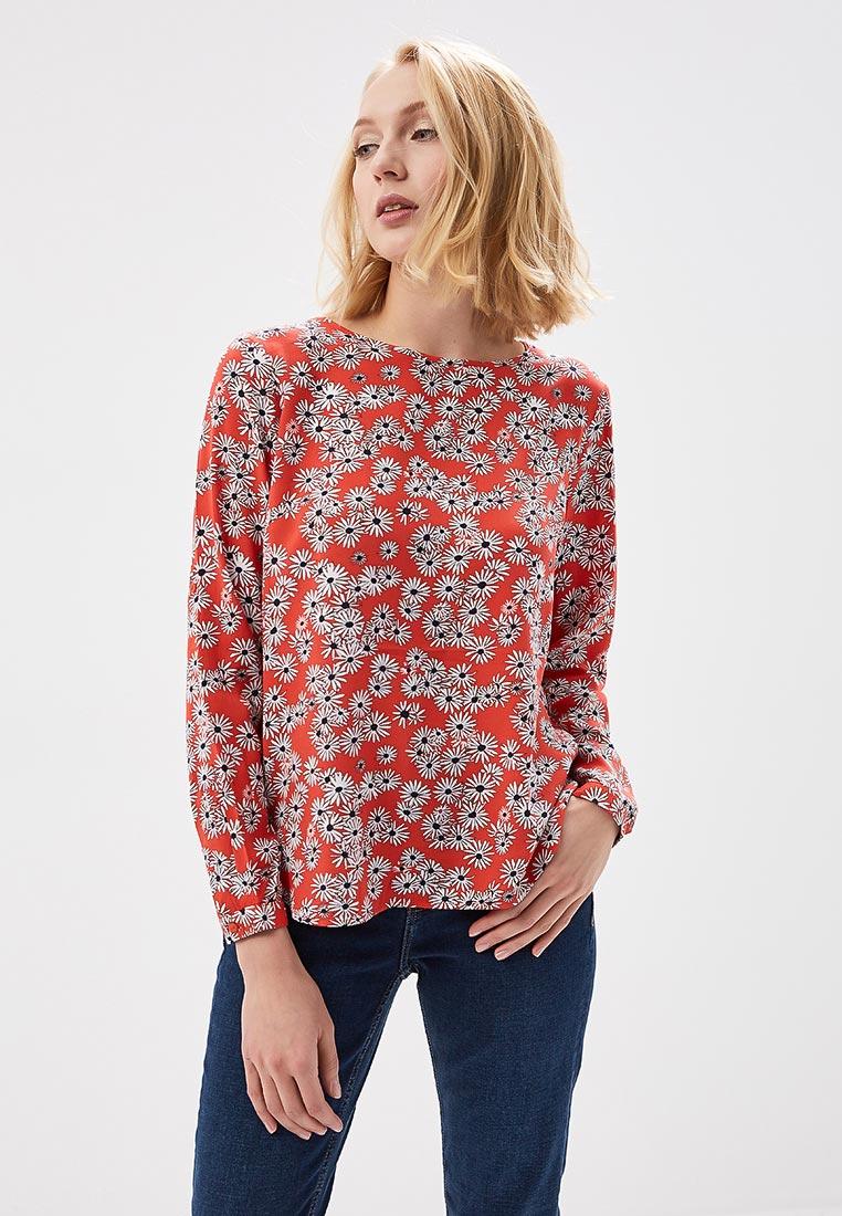 Блуза Tom Tailor (Том Тейлор) 2055293.00.70