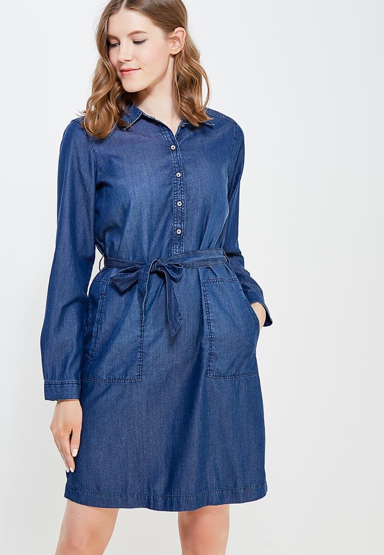 Платье Tom Tailor (Том Тейлор) 5055064.00.70