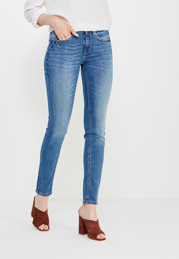 Зауженные джинсы Tom Tailor (Том Тейлор) 6255188.00.70