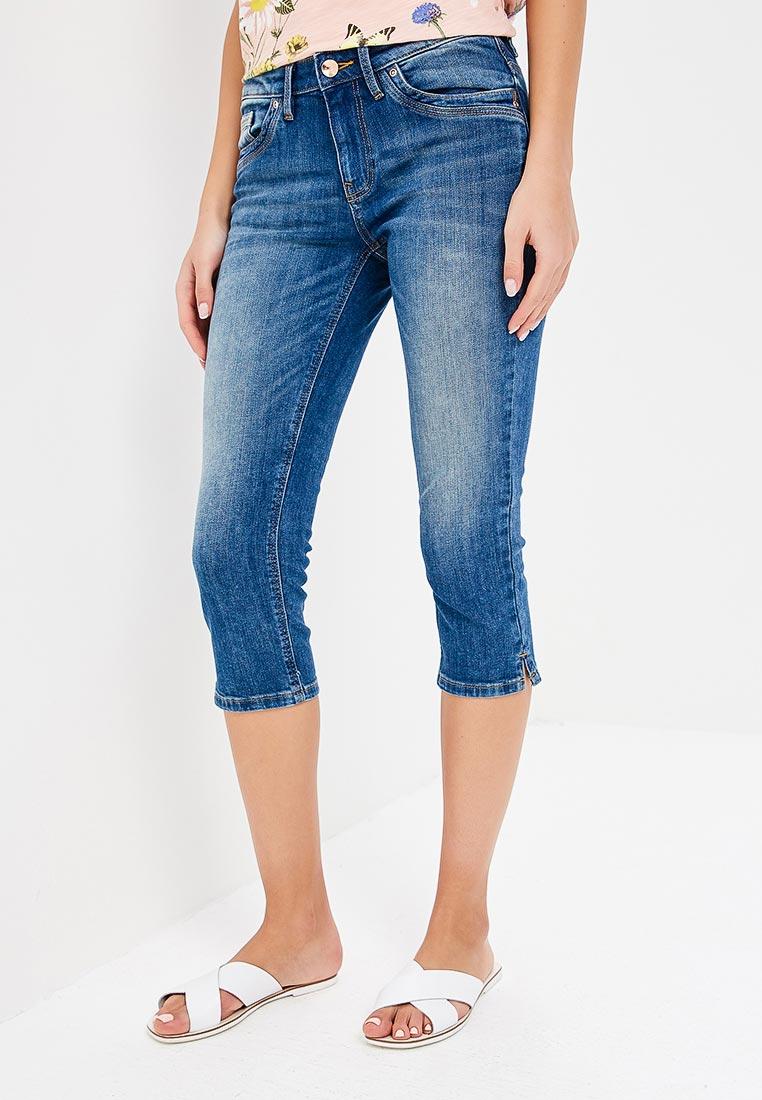 Зауженные джинсы Tom Tailor (Том Тейлор) 6255207.09.70