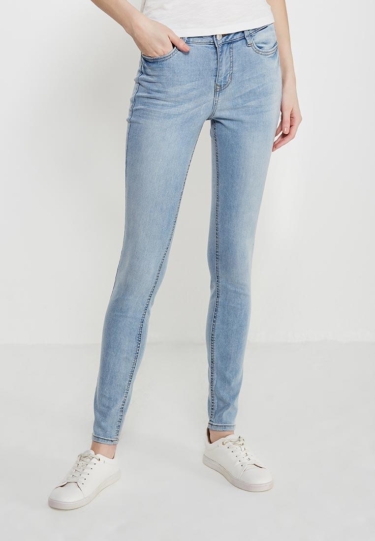 Зауженные джинсы Tom Tailor (Том Тейлор) 6255126.09.71