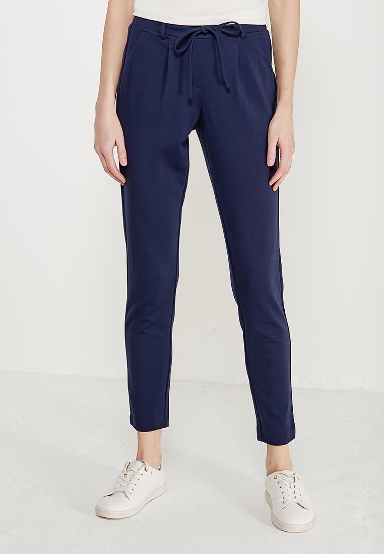 Женские зауженные брюки Tom Tailor (Том Тейлор) 6455136.09.70