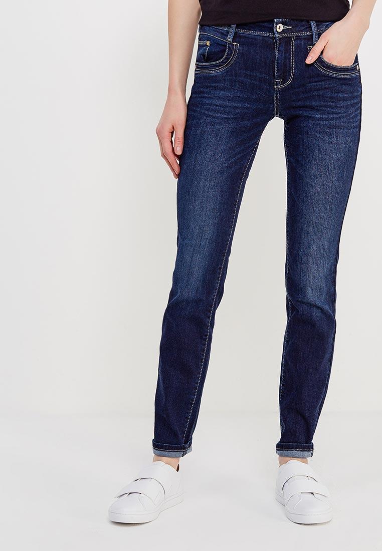 Зауженные джинсы Tom Tailor (Том Тейлор) 6255203.00.70