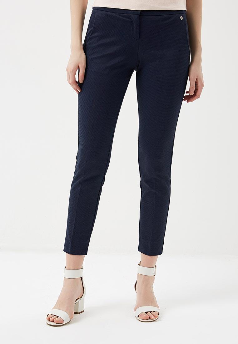 Женские зауженные брюки Tom Tailor (Том Тейлор) 6455203.00.70