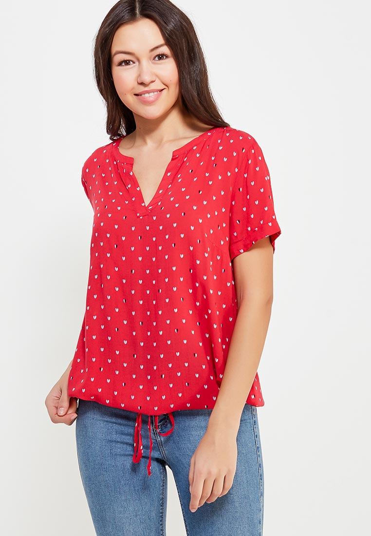 Блуза Tom Tailor (Том Тейлор) 2034005.09.70