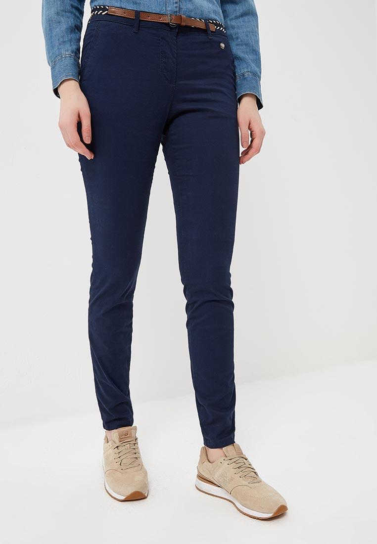 Женские зауженные брюки Tom Tailor (Том Тейлор) 6455133.09.70
