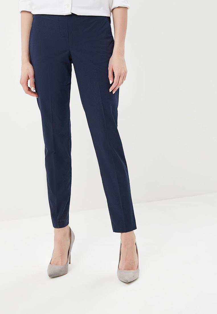 Женские зауженные брюки Tom Tailor (Том Тейлор) 6455165.00.70