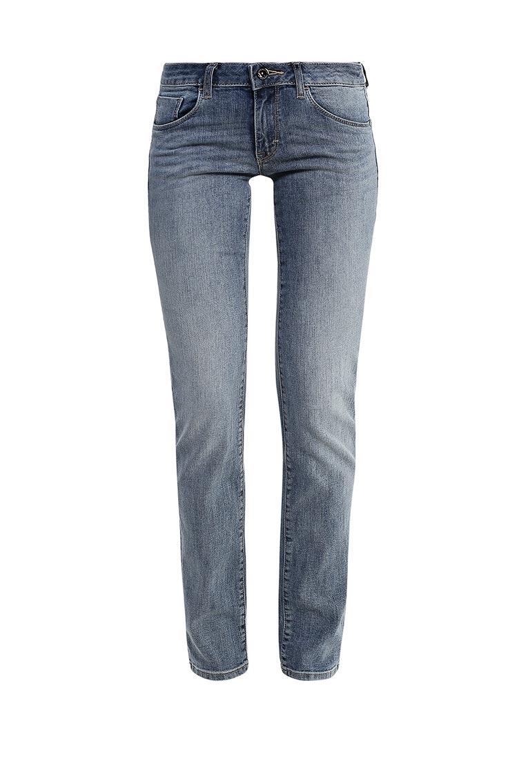 Прямые джинсы Tom Tailor (Том Тейлор) 6205517.00.70