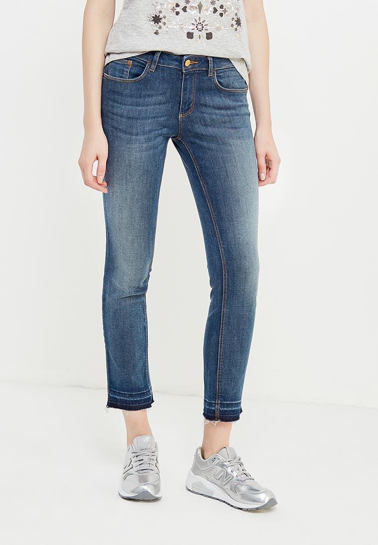 Зауженные джинсы Tom Tailor (Том Тейлор) 6205868.00.70