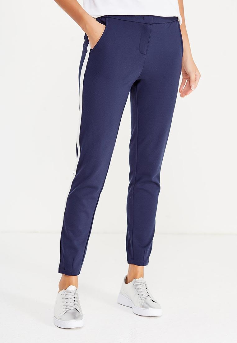 Женские зауженные брюки Tom Tailor (Том Тейлор) 6405252.00.70