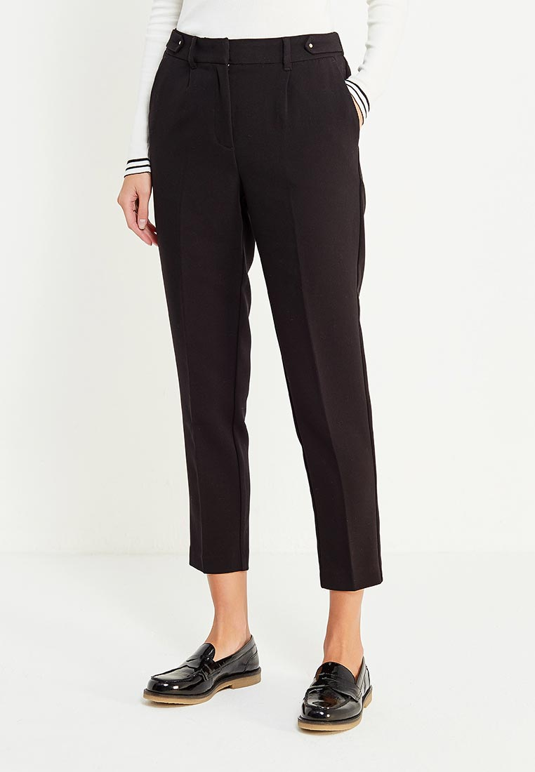 Женские зауженные брюки Tom Tailor (Том Тейлор) 6405322.00.70