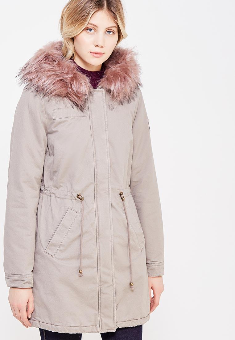 Утепленная куртка Tom Tailor (Том Тейлор) 3821076.00.70