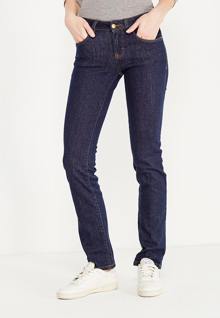 Прямые джинсы Tom Tailor (Том Тейлор) 6205795.09.70