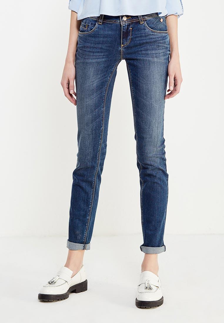 Зауженные джинсы Tom Tailor (Том Тейлор) 6205849.09.70