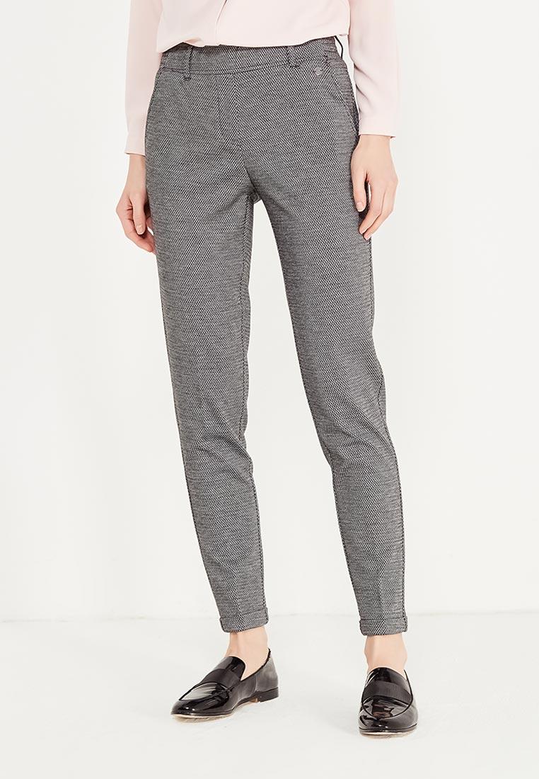Женские зауженные брюки Tom Tailor (Том Тейлор) 6405267.09.70