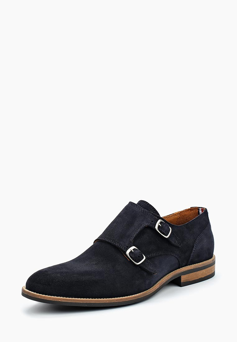Мужские туфли Tommy Hilfiger (Томми Хилфигер) FM0FM01528