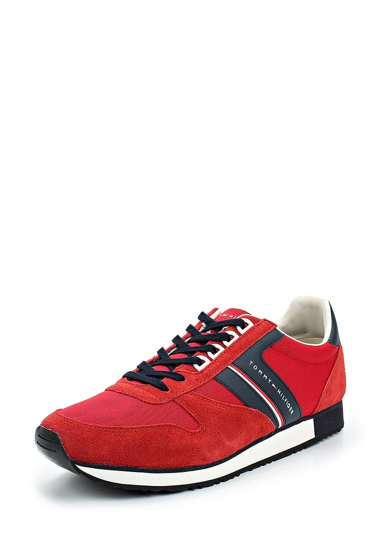 Мужские кроссовки Tommy Hilfiger (Томми Хилфигер) FM0FM01590