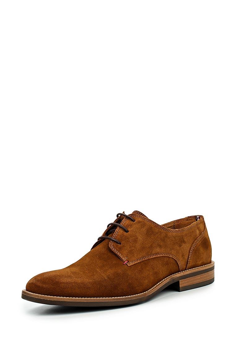 Мужские туфли Tommy Hilfiger (Томми Хилфигер) FM0FM00312
