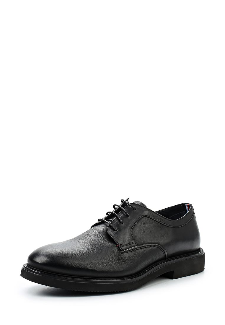 Мужские туфли Tommy Hilfiger (Томми Хилфигер) FM0FM00691